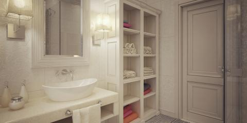 3 Storage Ideas to Add to Your Bathroom Remodeling Project, Ewa, Hawaii