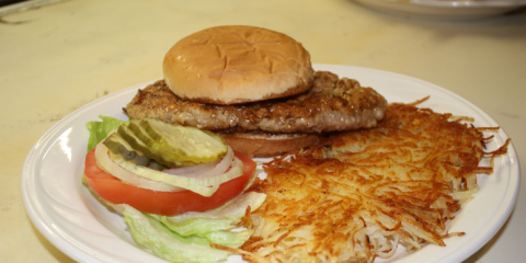 The Benefits of Homemade Cooking from Your Local Restaurant , York, Nebraska
