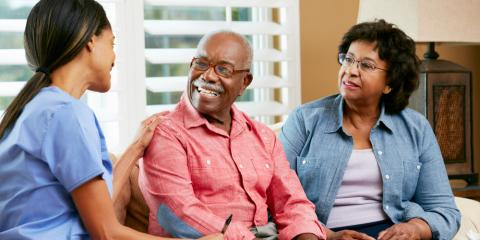 3 Home Modifications a Senior Homemaker Can Help With, Henderson, Kentucky