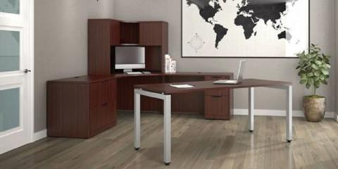 5 Furniture Essentials for a Home Office, Miami, Ohio