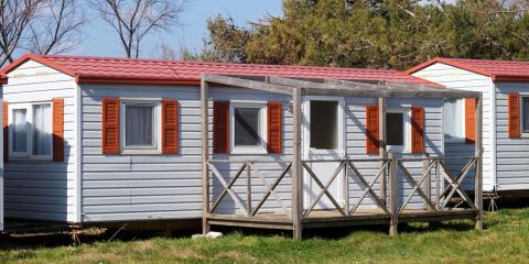 How Mobile Home Insurance Differs From Standard Homeowners Insurance, High Point, North Carolina