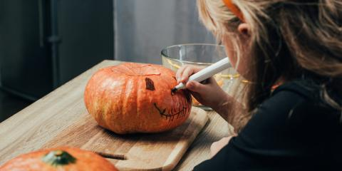 4 Ways to Have A Fun & Safe Halloween During COVID-19, Sutton, Ohio