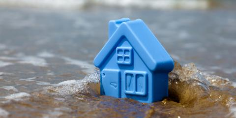 3 Common Causes of Indoor Floods at Home, Florence, Kentucky