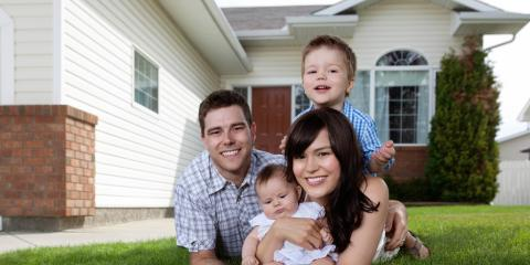What Does Homeowners Insurance Cover?, Mebane, North Carolina