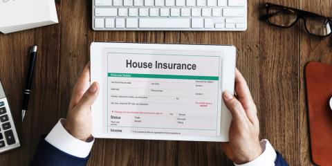3 Issues Homeowners Insurance Doesn 39 T Cover Senn