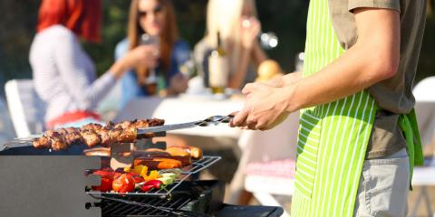 5 Important Grilling Safety Suggestions for Summer, New Vienna, Iowa