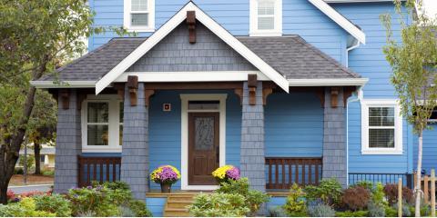 5 Ways Homeowners Insurance Protects You, Monroe, North Carolina