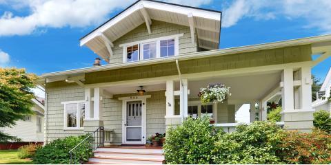 4 Factors That May Change Your Homeowner's Insurance Rates, Statesboro, Georgia