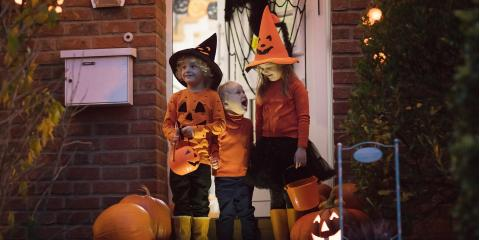 5 Tips for Keeping Your Kids Safe During Halloween, Pomeroy, Ohio