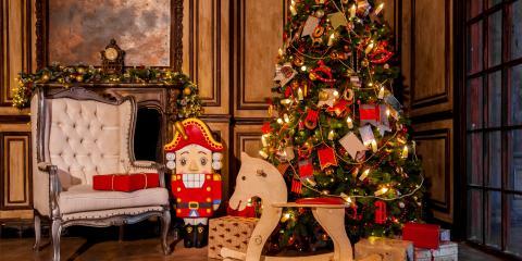 4 Common Holiday Homeowners Insurance Claims, Lincoln, Nebraska