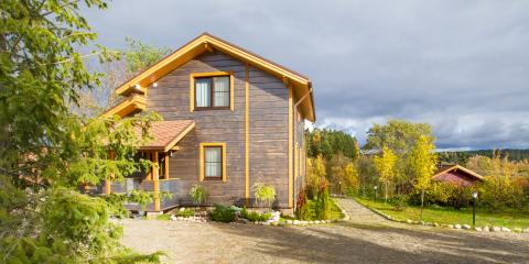 4 Types of Expenses Covered by Standard Homeowners Insurance, Anchorage, Alaska