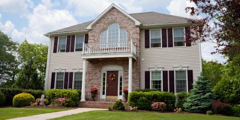 The Top 4 Items Covered by Homeowners Insurance , Marietta, Ohio