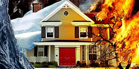 11 unexpected things covered by homeowners insurance, Albemarle, North Carolina