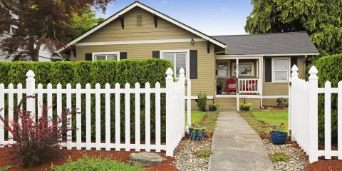 A Guide to Fences & Homeowners Insurance, Cincinnati, Ohio