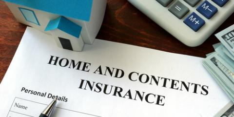 Top 4 Factors to Consider When Buying Homeowners Insurance, DeRidder, Louisiana