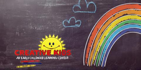 Creative Kids Inc, Child Care, Family and Kids, Columbia, Illinois