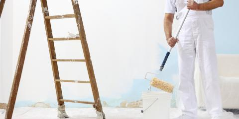 4 House Painting Trends to Try This Warm Weather Season, Montclair, New Jersey