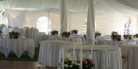 Call Spatola's Party Rental For All of Your Wedding Supply Needs, Rochester, New York