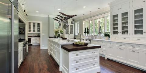 3 Tips for Surviving a Kitchen Home Remodeling Project, Prospect Park, New Jersey
