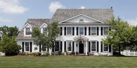 5 Popular Home Styles, Dothan, Alabama