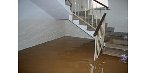 What Are The First Steps To Take When Your Home Floods?, Delhi, Ohio
