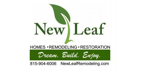 #NewLeaf Rebuilds Homes After Tornado, Rockford, Illinois