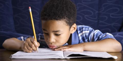 How Children Can Study Math Effectively, Vinings, Georgia