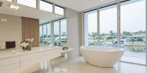 Should You Install a Tub or a Shower When Remodeling?, Honolulu, Hawaii