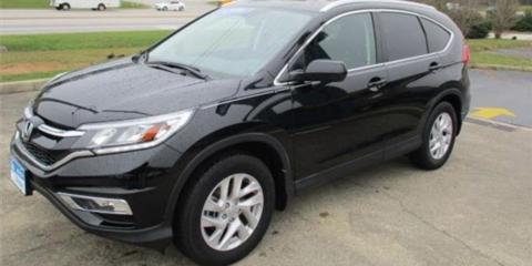 3 Exciting Updates to the Honda® CR-V, Dothan, Alabama