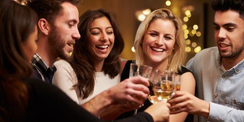 Dothan's Trusted Honda® Dealership Explains How Alcohol Impairs Your Driving, Dothan, Alabama
