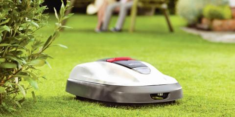 3 Misconceptions About Robotic Lawn Mowers, Westerville, Ohio