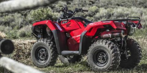 Save $950 On 2017 Honda FourTrax Rancher 4X4 ES   Bob Lanphereu0027s Beaverton  Motorcycles   Beaverton Hillsboro | NearSay