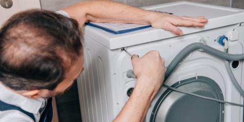 3 Clues Washing Machine Repair Is In Order, Walton Park, New York