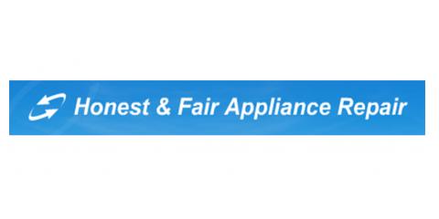 Honest & Fair Appliance Repair, Appliance Repair, Services, Monroe, New York