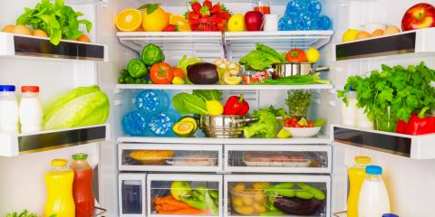 Planning to Purchase a Garage Refrigerator? Here are 5 Ways to Make the Most of This Appliance, Walton Park, New York