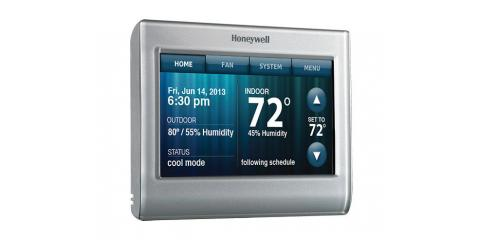 Are you considering upgrading to a Wi-Fi enabled thermostat??  Click here to learn more!!...., Forked River, New Jersey