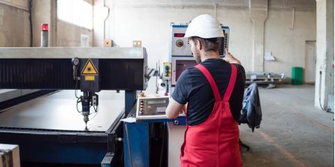 Top 5 Benefits of Sheet Metal Fabrication for Businesses, Honolulu, Hawaii