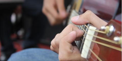 4 Important Guitar Lessons for Beginners, Honolulu, Hawaii