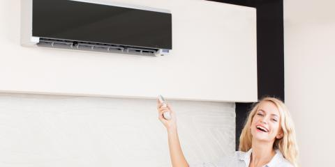 3 Benefits of Using Mitsubishi® Air Conditioning Systems, Honolulu, Hawaii