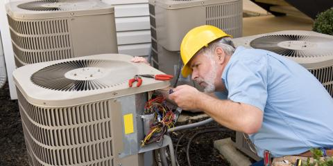 5 Benefits of Central Air Conditioning Systems, Honolulu, Hawaii
