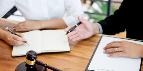 3 Traits to Look for When Hiring an Injury or Accident Attorney, Honolulu, Hawaii