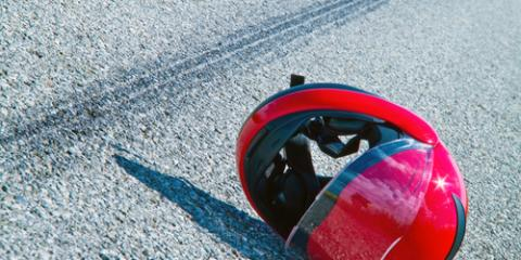 An Accident Attorney Shares 3 Common Causes of Motorcycle Accidents, Honolulu, Hawaii