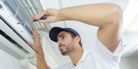 5 Common Reasons for Air Conditioning Repair , Honolulu, Hawaii
