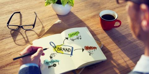 Advertising Experts Explain the Importance of a Strong Brand Image, Honolulu, Hawaii