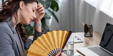 3 Reasons Your Office AC Is Blowing Hot Air, Honolulu County, Hawaii