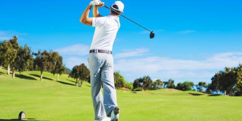 Don't Miss the St. Louis Alumni Association's 10th Annual Golf Tournament, Honolulu, Hawaii