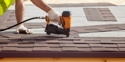 Top 3 Reasons to Choose Asphalt Shingles for Your Roof , Honolulu, Hawaii