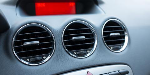 How the Auto AC Repair Professionals Diagnose AC Odors, Honolulu, Hawaii