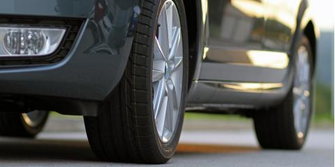 5 Tips for Extending the Life of Your Tires, Honolulu, Hawaii