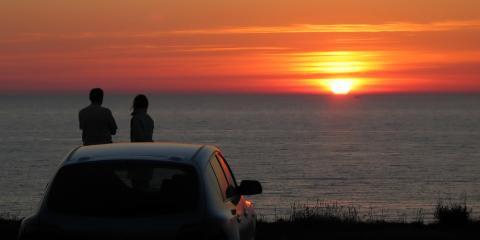 3 Ways Ocean Air Can Lead to Auto Body Repairs, Honolulu, Hawaii